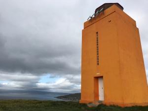 Faro de Grímsey