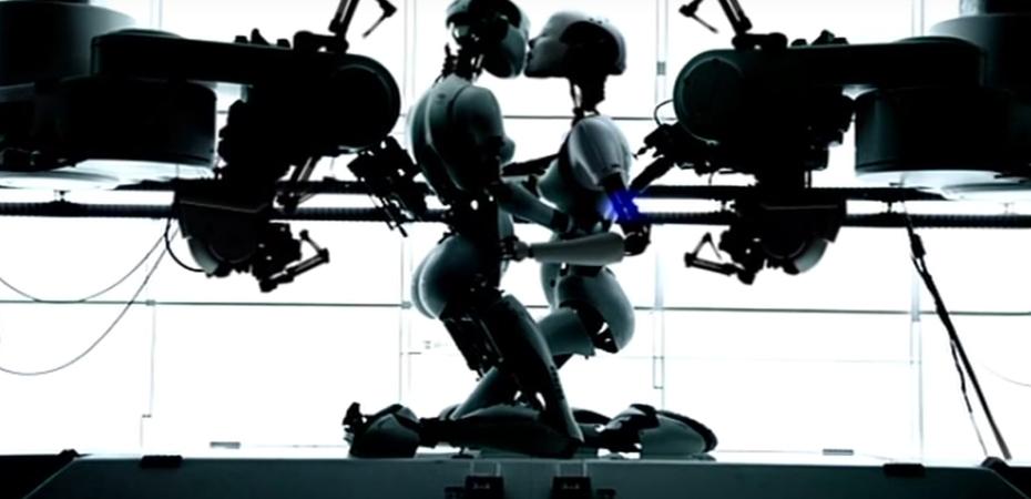 Sexo cyborg